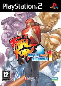freeFatal Fury