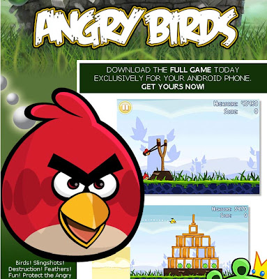 freeAngry Birds