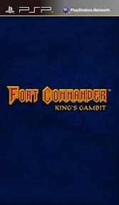 freeFort Commander King's Gambit