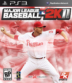 freeMajor League Baseball 2K11