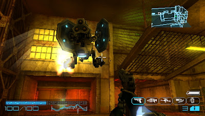 free Coded Arms Contagion for psp