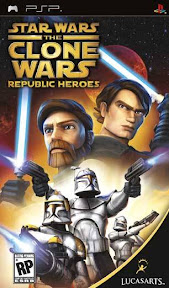 freeStar Wars The Clone Wars Republic Heroes