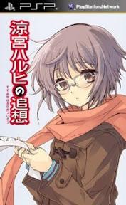 freeSuzumiya Haruhi no Tsuisou