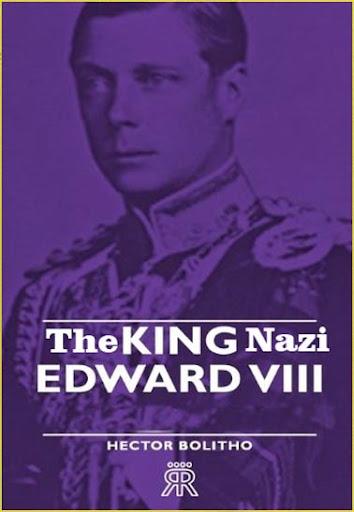 Edward VIII Król Nazista / Edward VIII The Nazi King (2007) PL.TVRip.XviD / Lektor PL