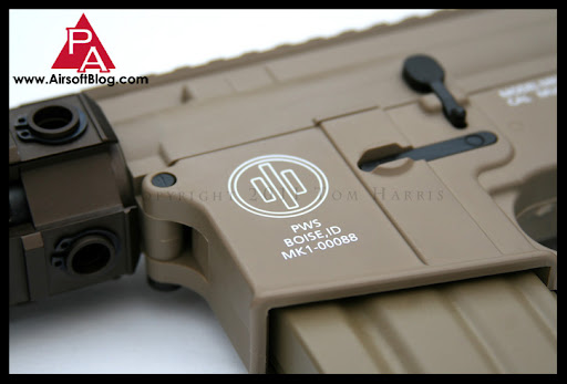 Airsoft Guns, SOCOM Gear PWS Diablo Tan AEG Review, SOCOM Gear PWS Mk1 Series Review,Primary Weapon Systems Airsoft AEG, MADBULL Airsoft, Echo1 USA, JAG Precision, Airsoft AEG Review, Airsoft automatic electric gun, Airsoft AR-15, Magpul AFG, AEG, PWS, SOCOM, Airsoft Guns, Pyramyd Air, Pyramyd Airsoft Blog, Airsoft Obsessed, Airsoft Blog,