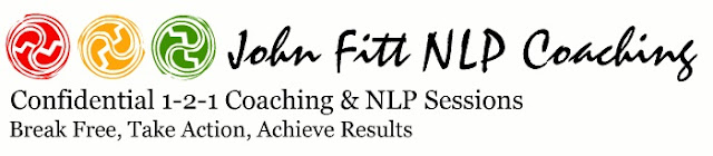 John Fitt NLP Coaching