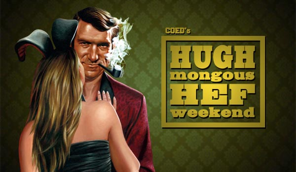 Happy 85th Birthday Hugh Hefner: COED