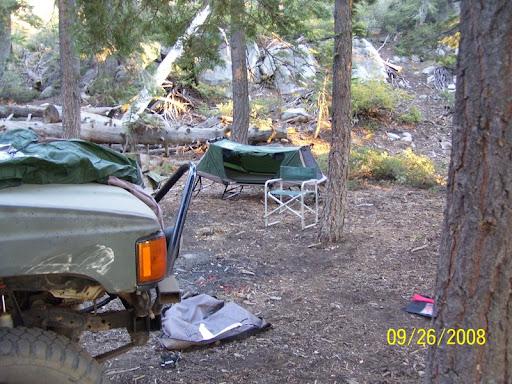 Cabelas Cot Tent Single Person Rocklin Ca Pirate4x4