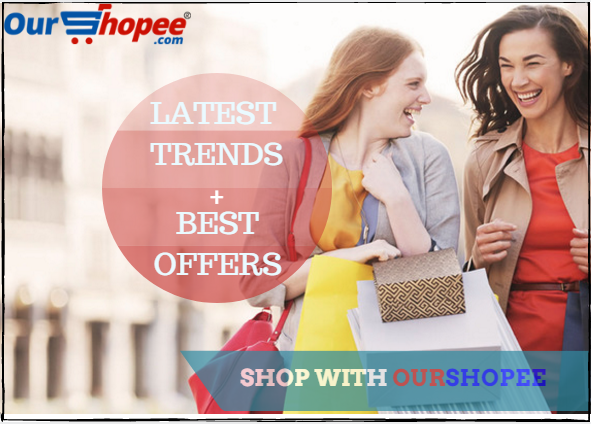 Buy Latest Trendy Clothes Online In Dubai,UAE