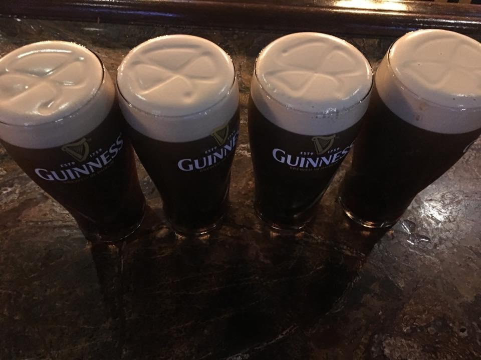 O'Reilly's Irish Bar and Restaurant