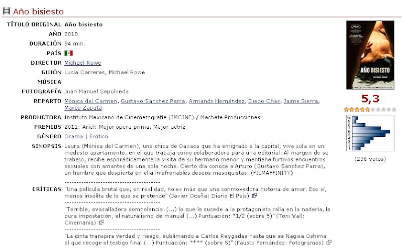 A o bisiesto dvdrip 2010 latino descargar gratis for Ano bisiesto pelicula
