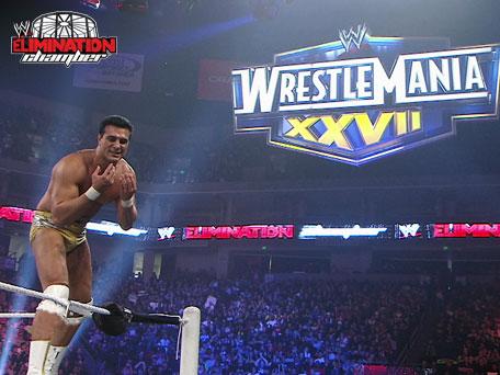 WWE Elimination Chamber 2011 Promo