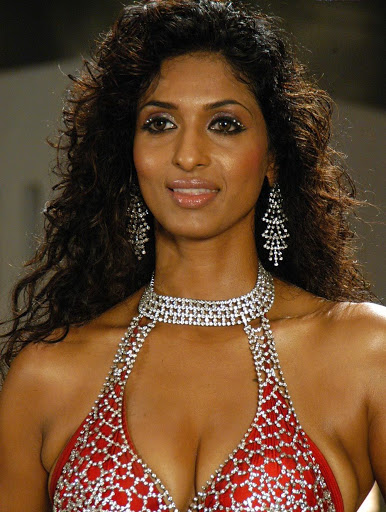 Sexy Sandhya Shetty Photoshoot - Hd Latest Tamil Actress -2934