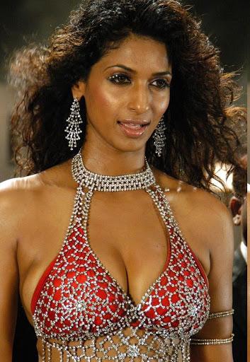 Sexy Sandhya Shetty Photoshoot - Hd Latest Tamil Actress -7578