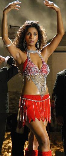 Sexy Sandhya Shetty Photoshoot - Hd Latest Tamil Actress -8736