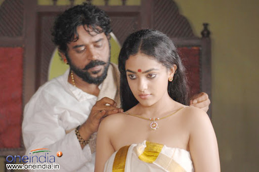 SANTHOSH SIVAN'S MAKARA MANJU MOVIE STILLS