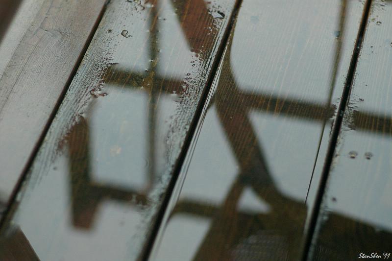 大雨中‧我與FA77