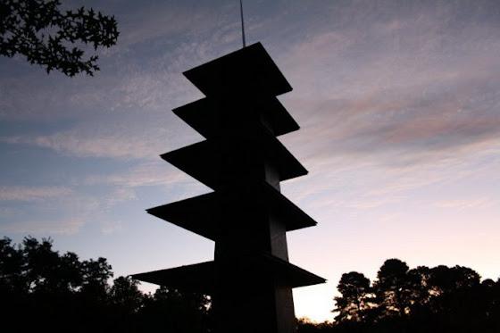 nara park sculpture