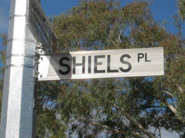 Shiels Place