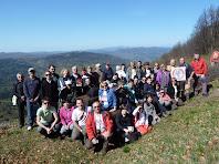 Skradski vrh, Zeleni vir i Vražji prolaz