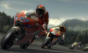 motogp Ya disponible la demo de Moto GP 10/11