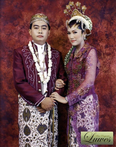 Photo Pengantin Luwes 21