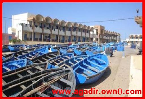 قرية امسوان 80 كيلو متر شمال اكادير Image22131