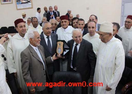 تكريم المقاوم مسعود اكوزال 2242011-e7e22