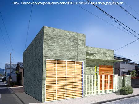Desain Rumah Kotak Ekonomis Minimalis & Desain Rumah Kotak Kecil Ekonomis Minimalis \u2013 Argajogja\u0027s Blog