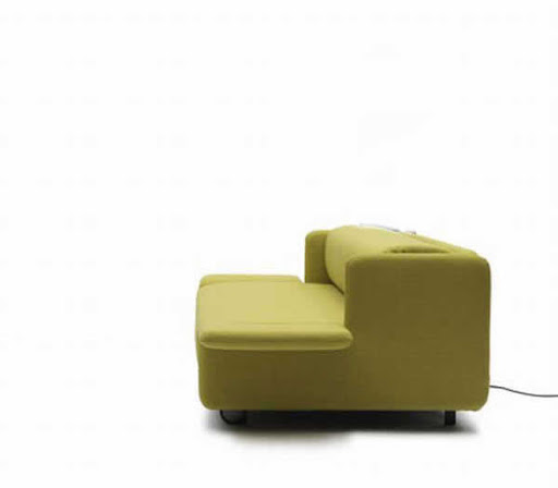 Desain Furniture Sofa Bed Modern Contemporary Minimalist