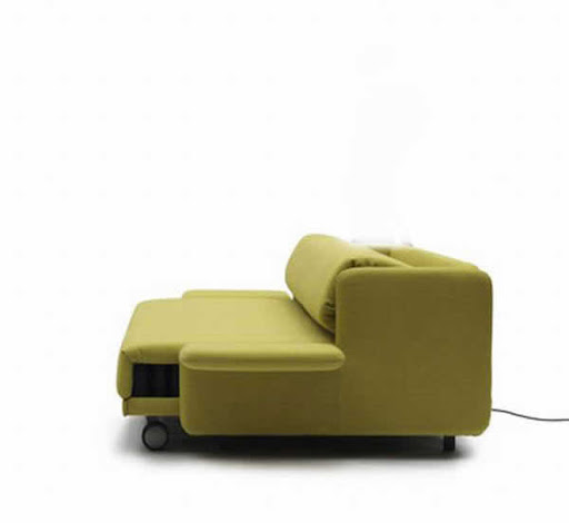 Desain Furniture Sofa Bed Modern Contemporary