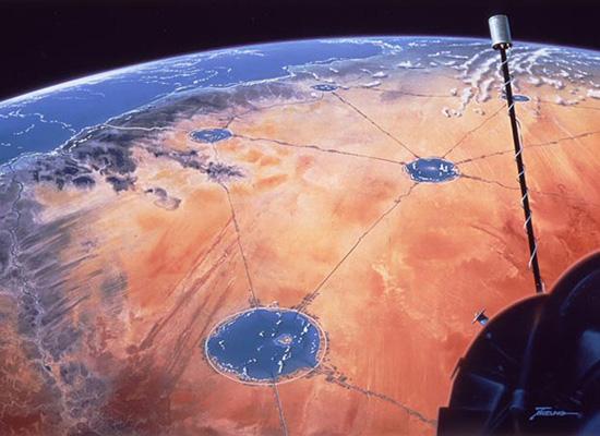 Desert Aqua-Net
