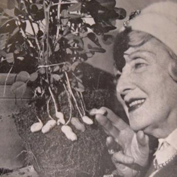 Muriel Howorth