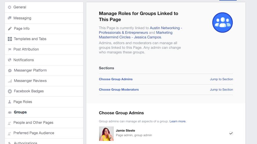Facebook Marketing Archives Jessica Campos