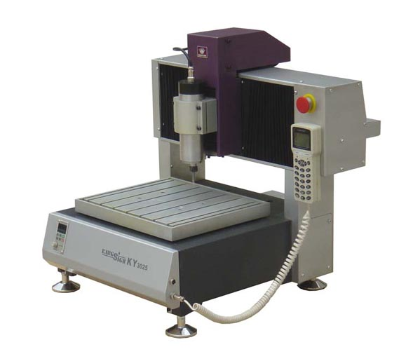 Machine For Rubber Stamp