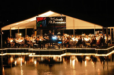 Orlando Philharmonic at the Springs