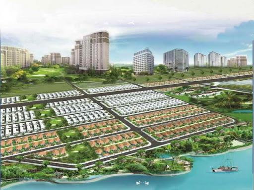 bán đất khu đô thị mỹ phước 3