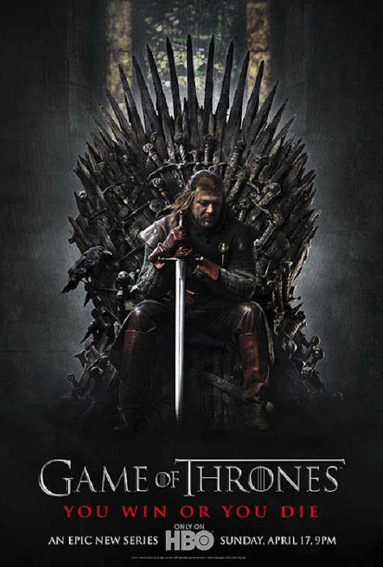 PHqGlvQuS8CZuv 1 l Game Of Thrones   Posters, Novo Trailer e Primeiros 15 Minutos.