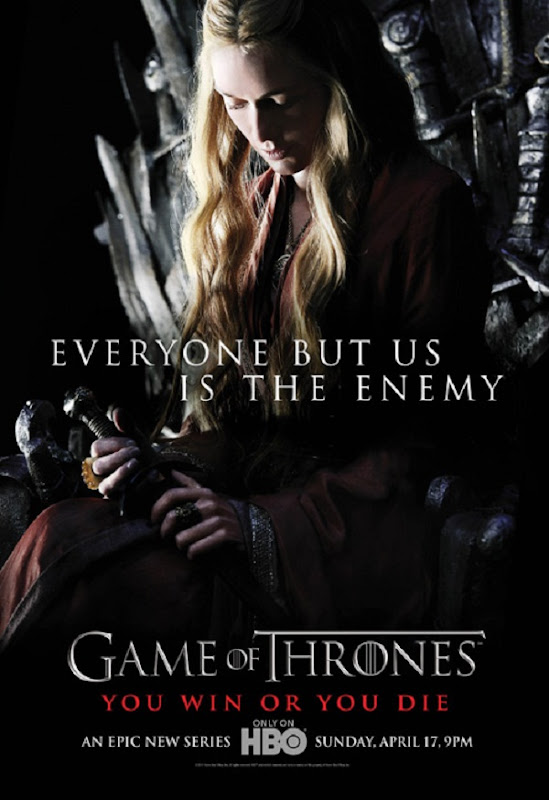 PH6834kuIXFY9c 1 l Game Of Thrones   Posters, Novo Trailer e Primeiros 15 Minutos.