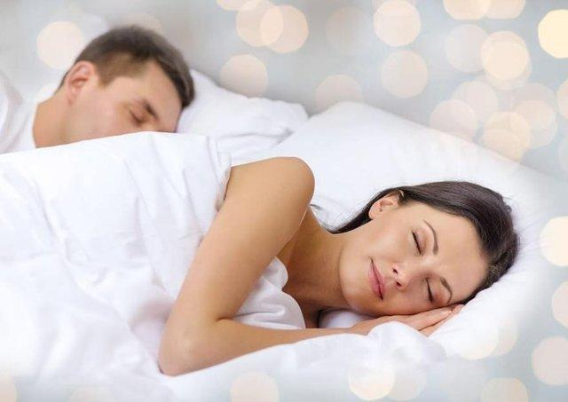 Which side of the bed do you sleep on? Here's what it says about your  personality   Belfast News Letter