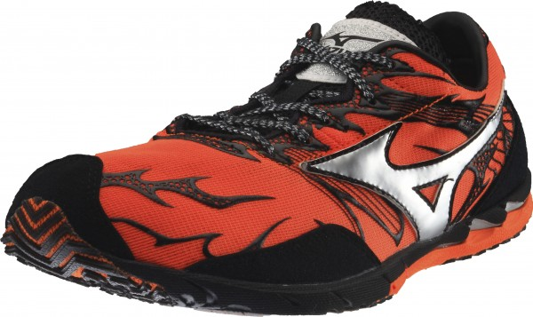Mizuno Wave Universe 4 preview picture