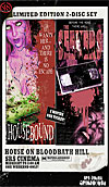 House of Bloodbath Hill - Housebound/The Seekers