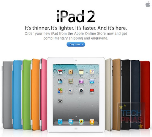 apple ipad 2 price