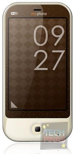 MyPhone TW1