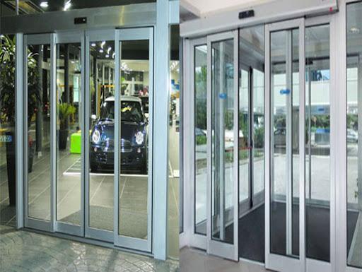 Những lợi ích khi sử dụng cửa, cổng tự động