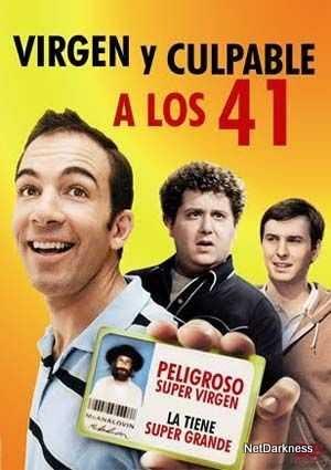Virgen y culpable a los 41 2010 [DVDRip] – Español Latino