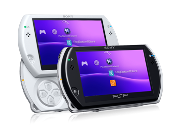 PSPGo has been discontinued. A new PSP, code-named NGP, is slated for release in 2011