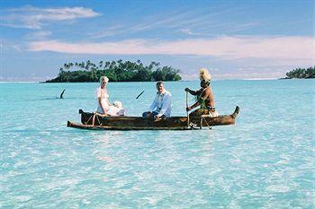 Férias nas Ilhas Cook