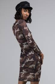Image result for camouflage with dress