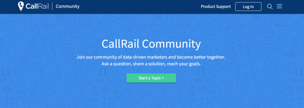 Call Intelligence Reviews - CallRail Community